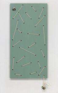 Kishio Suga, 'Extension of Dependent Spaces', 2008