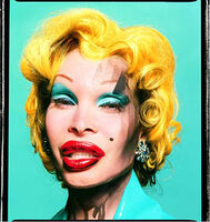 David LaChapelle, 'My Own Marilyn', 2002