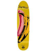Andy Warhol, 'Andy Warhol Banana Skateboard Deck', 2012
