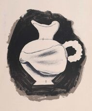 Untitled - Pitcher