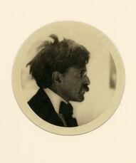 Alfred Stieglitz, Esq.