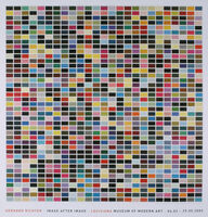 Gerhard Richter, '1025 Colors (1025 Farben)', 2005