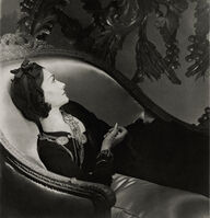 Horst P. Horst, 'Coco Chanel, 1937', 1937