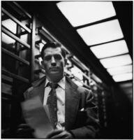 Elliott Erwitt, 'Jack Kerouac, New York City', 1953