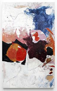 Joseph Hart, 'Monk Tooth', 2018