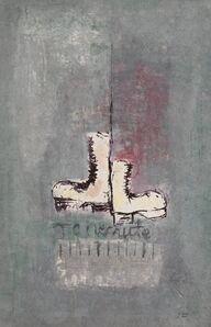 Amadou Sanogo, 'Le Recrutement', 2007