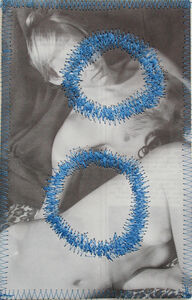 Berend Strik, 'Friends', 2003