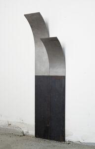 Jeremy Jansen, 'Untitled (Waves aka Blades)', 2014