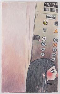 Aya Takano, 'Elevator F', 2006