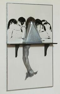 Edward and Nancy Reddin Kienholz, 'Bound Duck White', 1991