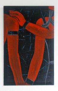 Walter Swennen, 'Les Egyptiens', 1996