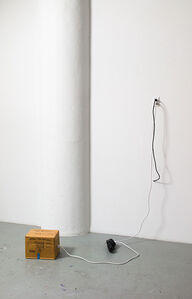 Paul Chan, 'Oxycodone', 2013