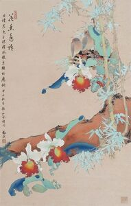 Lee Hock Moh, 'Scents of Spring'