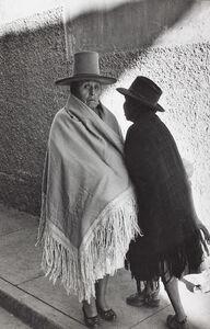 Sergio Larrain, 'Potosi, Bolivia', 1958