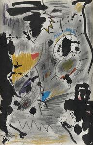 Carroll Sockwell, 'Untitled.', 1977