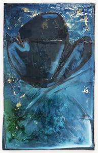 Hayden Dunham, 'Into one (solid)', 2019