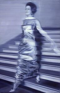 Gerhard Richter, 'Woman Descending the Staircase (Frau die Treppe Herabgehend)', 1965