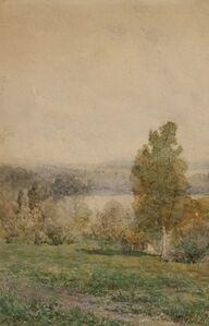 Alexander Helwig Wyant, 'Catskills', ca. 1890