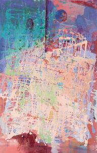 Yi Kai, 'Spring In Circuit World 線狀世界的夏天', 2015