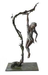Eléonore de Moffarts, 'Attachment', 2015