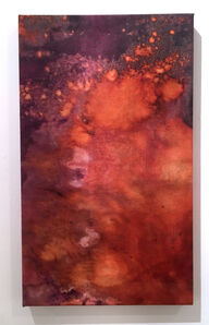 Talita do Nascimento Cabral, 'Ether & Fire (eter e fogo)', 2019