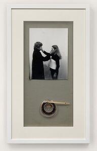 Sanja Iveković, 'Inaugurazione alla Tommaseo', 1977