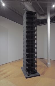 Patrick Robideau, 'Twenty 13', 2013