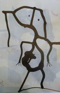 Eric Massholder, 'Equilibre', 2008