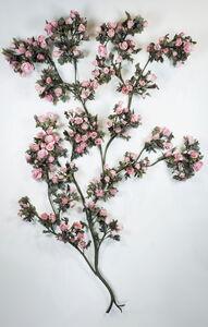 Carlton Scott Sturgill, 'Branded Rose (Pink)', 2017