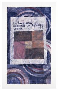 Amadeo Azar, 'La editorial', 2018