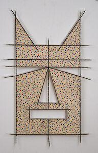Marc Eisenberg, 'No 2 (for Johanna)', 1977