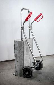Fabian Bürgy, 'Shifted', 2015