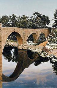 Andreas Schon, 'Brücke I', 1996