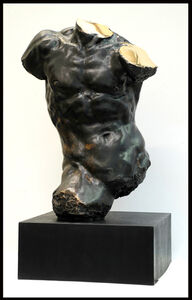 Gary Weisman, 'Primary Tangent', 2005