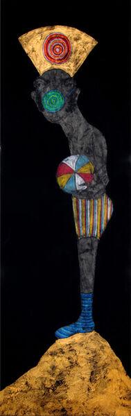 Sabhan Adam, 'Untitled', 2012