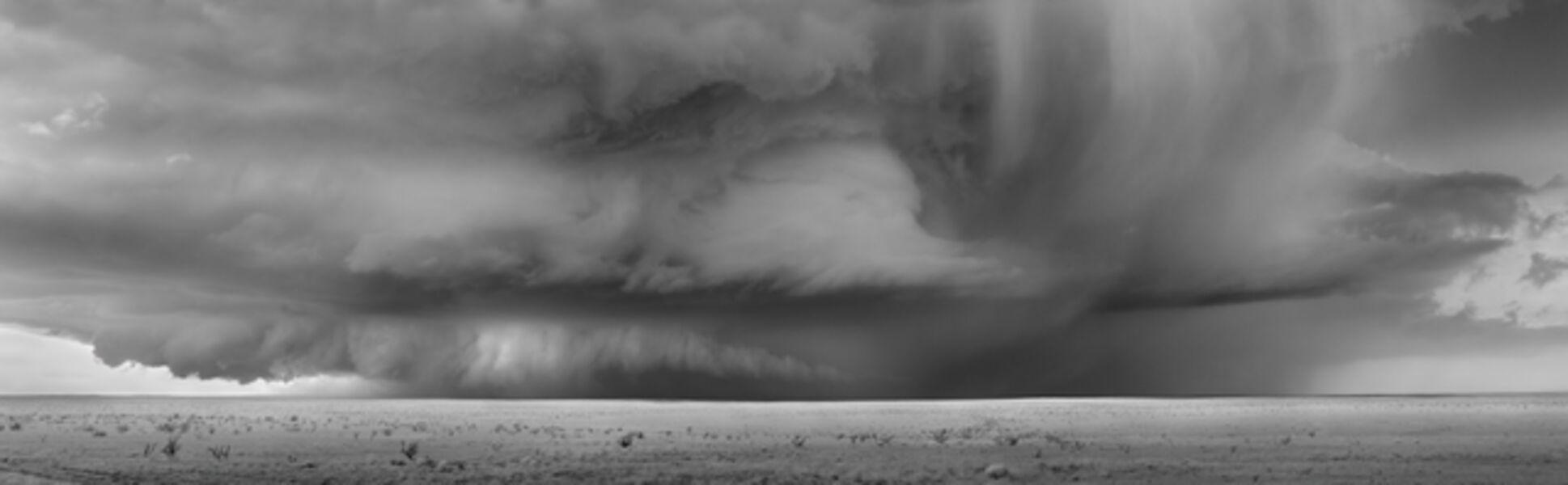 Mitch Dobrowner, 'Hailstorm', 2014