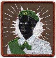 Kerry James Marshall, 'Girl -Scout', 2017