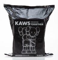 KAWS, 'Together (Grey)', 2018