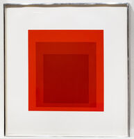 Josef Albers, 'GB2 (Homage to the Square)', 1969