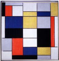 Piet Mondrian Life and Work
