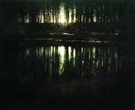 Moonrise, Mamaroneck, New York