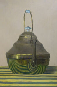 Olga Antonova, 'Tall Teapot', 2018