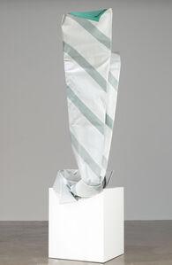 Claes Oldenburg & Coosje van Bruggen, 'Inverted Collar and Tie', 1993