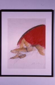 Adrian Luchini, 'Metamorphosis of the Sun', 2001