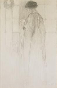 Lilian Westcott Hale, 'Agnes Doggett'