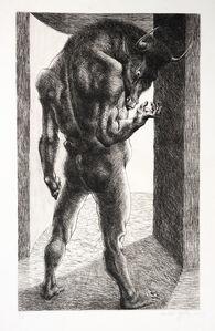 Michael Ayrton, 'Risen', 1971