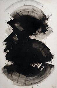 Nelson Ramos, 'Abstract', 1963