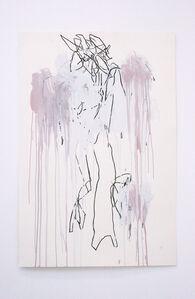 Thibault Hazelzet, 'Etude n°62', 2015