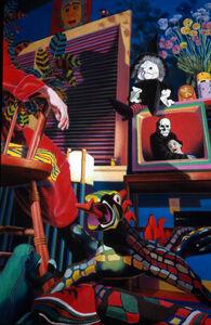 Barbara Rachko, 'Amok', 1994