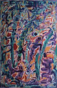 Mindy Weisel, 'In Bloom', 1982